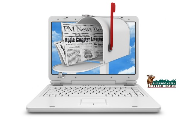 PM News Brief – Sign Up