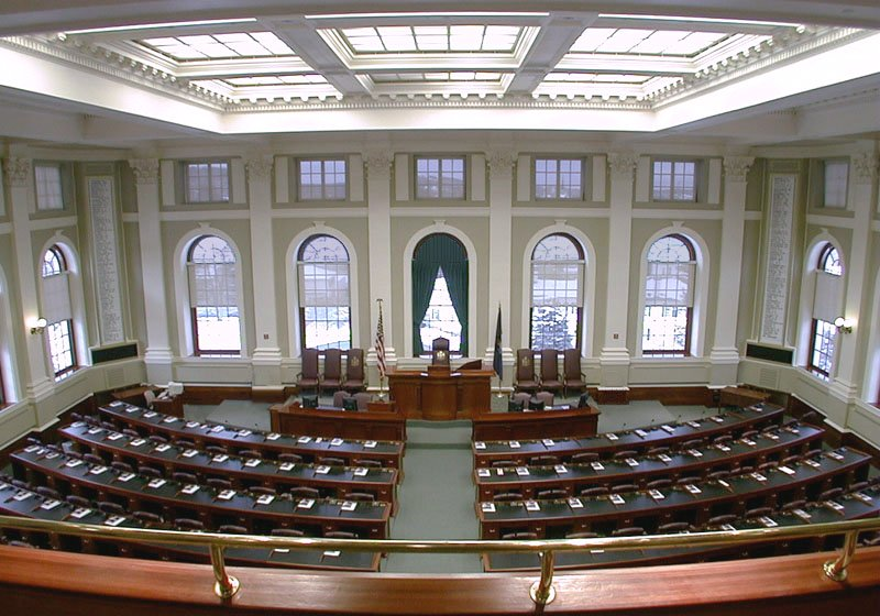 Maine House P Es Conversion Therapy Ban After Fiery Debate